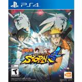 Best Rated Ps4 Naruto Shippuden Ultimate Ninja Storm 4