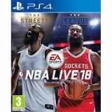 Price Ps4 Nba Live 18 On Singapore