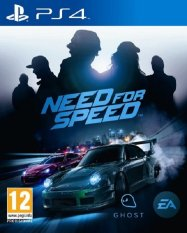 New Ps4 Need For Speed 2015