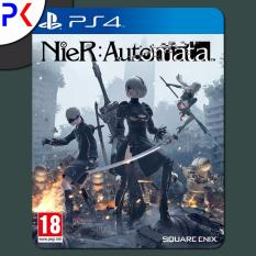 Best Offer Ps4 Nier Automata R2