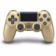 Discount Sony Official New Dualshock 4 Cuh Zct2 Series Wireless Controller For Ps4 Gold Local Warranty Sony On Singapore
