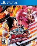 Ps4 One Piece Burning Blood R1 English Coupon