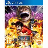 Low Price Ps4 One Piece Pirate Warriors 3