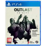 Ps4 Outlast Trinity R3 Sale