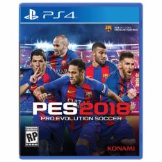 Best Offer Ps4 Pes 2018