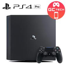 How Do I Get Ps4 Pro 1Tb Standalone Console Black