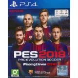 Sale Ps4 Pro Evolution Soccer Winning Eleven 2018 Singapore