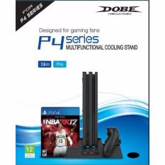 Compare Ps4 Pro Ps4 Slim Ps4 Series Multifunctional Cooling Stand Prices
