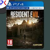 Sale Ps4 Resident Evil 7 Biohazard R2 Online On Singapore
