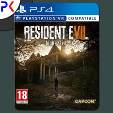 Compare Prices For Ps4 Resident Evil 7 Biohazard R2