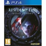 Buy Ps4 Resident Evil Revelations Capcom