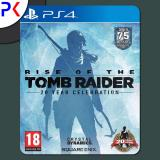Ps4 Rise Of The Tomb Raider Artbook Edition R2 Promo Code