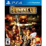 Compare Price Ps4 Romance Of The Three Kingdoms Xiii R2 Koei Tecmo Games On Singapore