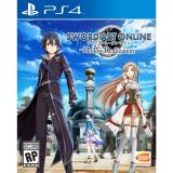 Sale Ps4 Sao Hollow Realization Playstation On Singapore