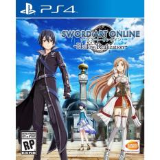 Ps4 Sao Hollow Realization For Sale