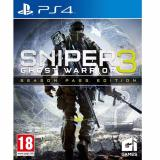 Review Ps4 Sniper Ghost Warrior 3 Singapore