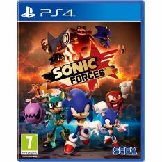 Where Can You Buy Ps4 Sonic Forces English