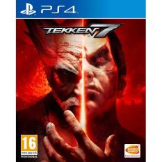 Who Sells The Cheapest Ps4 Tekken 7 R3 Online