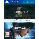 Price Ps4 The Heavy Rain Beyond Two Souls Collection Singapore