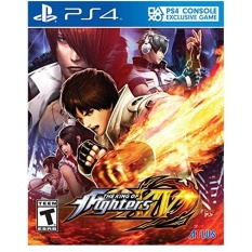 Ps4 The King Of Fighters Xiv Best Buy