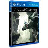 Ps4 The Last Guardian Region 3 Sale