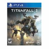 Sale Ps4 Titanfall 2 Playstation Cheap