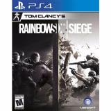 Best Offer Ps4 Tom Clancy S Rainbow Six Siege