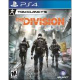 Sale Ps4 Tom Clancy S The Division Region 1 Playstation Cheap