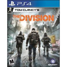 Deals For Ps4 Tom Clancy S The Division Region 1