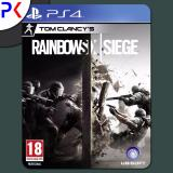 Sale Ps4 Tom Clancy S Rainbow Six Siege R2 Ubisoft On Singapore