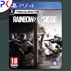 Where To Shop For Ps4 Tom Clancy S Rainbow Six Siege R2