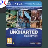 Ps4 Uncharted The Nathan Drake Collection R1 Sony Discount