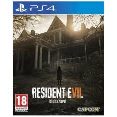 Sale Ps4 Vr Resident Evil Biohazard Blue On Singapore