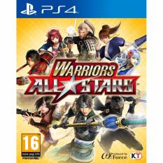 Cheapest Ps4 Warriors All Stars R2 Online