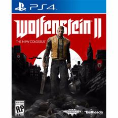 Price Comparisons For Ps4 Wolfestein 2