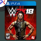 Buy Ps4 Wwe 2K18 R3