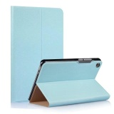 Review Pu Leather Build In Stand Case Cover For Huawei Mediapad T3 8 Inch Intl Oem