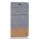 Deals For Pu Leather Flip Case Cover For Asus Zenfone 3 Ze552Kl 5 5 Inch Grey