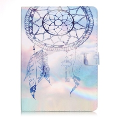 Purchase Pu Leather Flip Stand Cover Case For Samsung Galaxy Tab S2 9 7 Inch Sm T815 Dream Catcher Intl Online