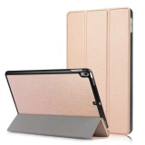 Recent Pu Leather Folding Case Cover For New Ipad Pro 10 5 Inch Intl