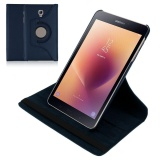 Buy Pu Leather For Samsung Galaxy Tab A 8 T385 T380 Tablet Protective Stand Cover Case Intl