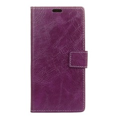 Buy Pu Leather Retro Wallet Case Cover For Samsung Galaxy J2 Pro 2018 Black Intl Online