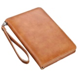 Sale Pu Leather Stand Smart Case Cover Pouch Sleeve Skin For Apple Ipad Air 1 2 Ipad5 Ipad6 Brown Intl Vococal Online