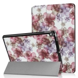 Buy Pu Leather Wallet Case Flip Stand Cover Case For Apple 2017 Ipad Pro 10 5 Inch Style F Intl Oem Online