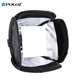 Purchase Puluz Pu5123 23X23Cm Portable Foldable Flash Lightsphere Universal Softboxes Intl Online