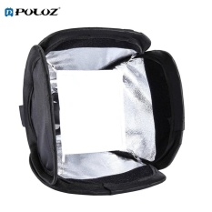 Cheapest Puluz Pu5123 23X23Cm Portable Foldable Flash Lightsphere Universal Softboxes Intl Online