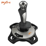 For Sale Pxn Pro 2113 Wired 4 Axles Flying Game Joystick Simulator Controller Intl