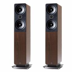 Q Acoustics 2050i Floorstanding Speakers By Fepl.