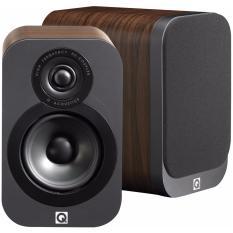 Price Q Acoustics 3010 Compact Bookshelf Speakers Q Acoustics Online