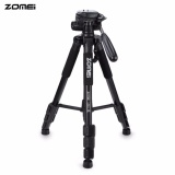 Best Rated Q111 56 Inch Lightweight Professional Camera Video Aluminum Tripod With Bag Intl